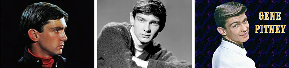 Pick 3 From Gene Pitney (w/ Quick Pitney Anecdote) - Oldies Nation